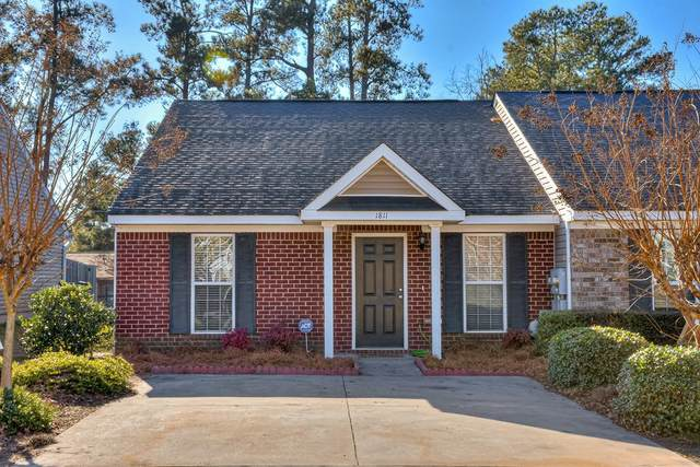 1811 Crimson Leaf Way, AUGUSTA, GA 30909 (MLS #114852) :: Tonda Booker Real Estate Sales