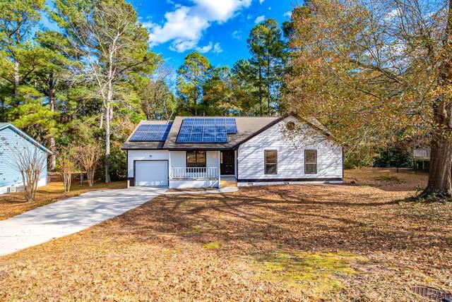 110 Glencarin Drive, AIKEN, SC 29803 (MLS #114874) :: Shannon Rollings Real Estate