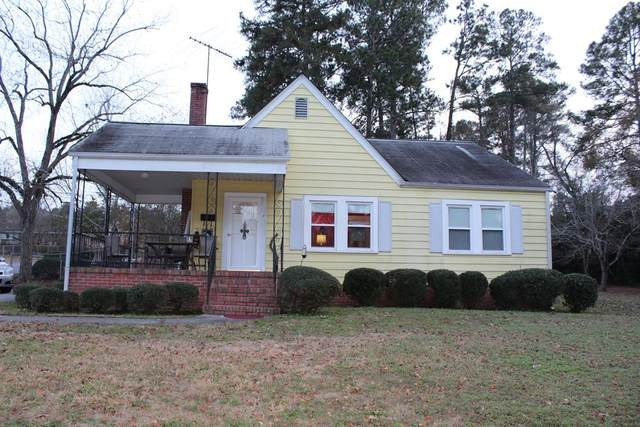 118 Trolley Line Road, GRANITEVILLE, SC 29829 (MLS #114884) :: For Sale By Joe | Meybohm Real Estate