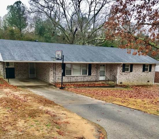 929 Magnolia Drive, AIKEN, SC 29803 (MLS #114906) :: Shannon Rollings Real Estate