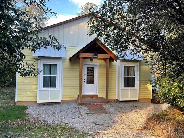 368 Jaws Lane, AIKEN, SC 29801 (MLS #114915) :: Tonda Booker Real Estate Sales