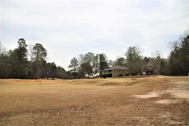 2059 Cardigan Drive, AIKEN, SC 29803 (MLS #114923) :: Tonda Booker Real Estate Sales