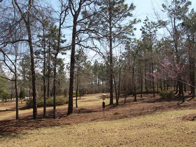 598 Wentworth Circle, AIKEN, SC 29803 (MLS #114926) :: Tonda Booker Real Estate Sales