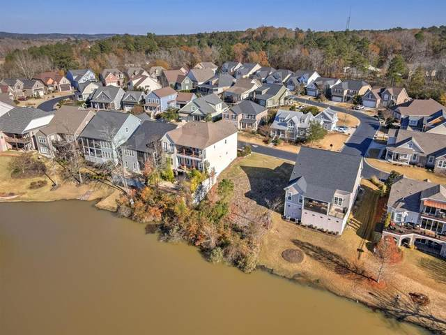 846 Willow Lake, EVANS, GA 30809 (MLS #114949) :: Fabulous Aiken Homes