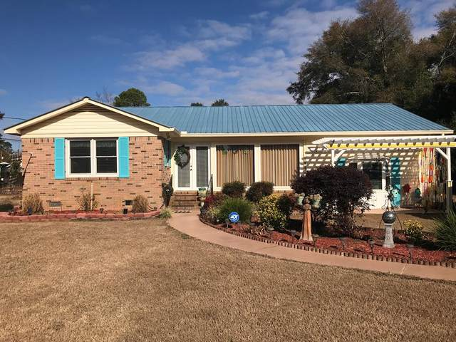 429 Izlar Street, BLACKVILLE, SC 29817 (MLS #114953) :: Fabulous Aiken Homes