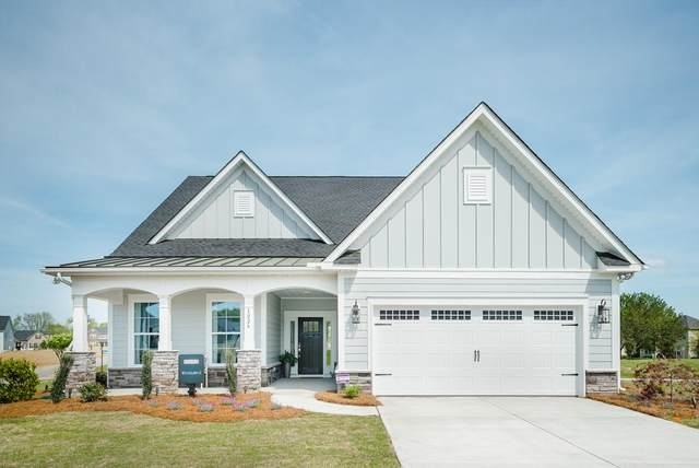 418 Little Pines Court, AIKEN, SC 29801 (MLS #114958) :: Fabulous Aiken Homes