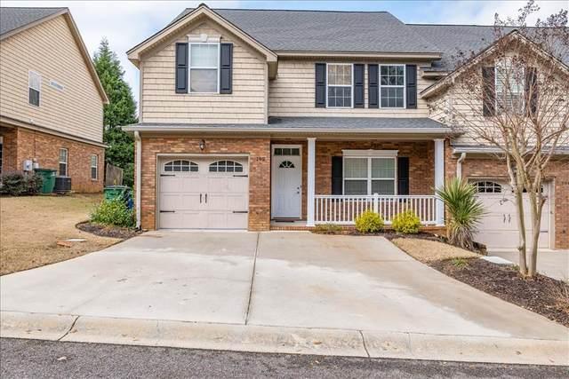 192 Kline Street Nw, AIKEN, SC 29803 (MLS #114965) :: Fabulous Aiken Homes