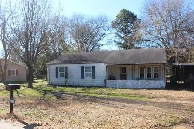 1113 Hahn Avenue Ne, AIKEN, SC 29801 (MLS #114970) :: Tonda Booker Real Estate Sales