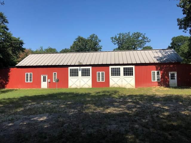 1799 Hatchaway Bridge Road, AIKEN, SC 29805 (MLS #114972) :: Shannon Rollings Real Estate