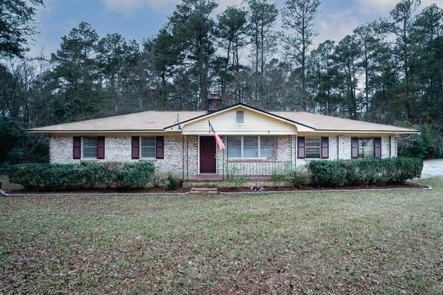 147 Northwest Drive, AIKEN, SC 29801 (MLS #114978) :: Tonda Booker Real Estate Sales