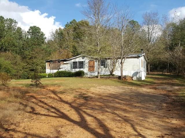 47 Rolling Hills Drive, TRENTON, SC 29847 (MLS #114992) :: RE/MAX River Realty