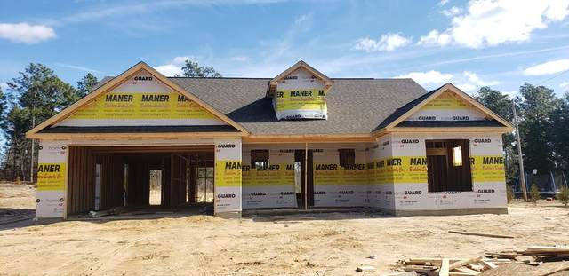 578 Whaley Pond Road, GRANITEVILLE, SC 29829 (MLS #115002) :: RE/MAX River Realty