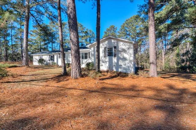 5209 Hereford Farm Road, EVANS, GA 30809 (MLS #115007) :: Shannon Rollings Real Estate