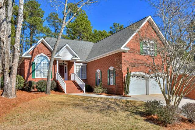 109 Sweet Gum Lane, AIKEN, SC 29803 (MLS #115071) :: RE/MAX River Realty