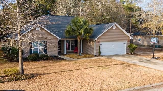 1170 Watsonia Drive, AIKEN, SC 29803 (MLS #115103) :: For Sale By Joe   Meybohm Real Estate