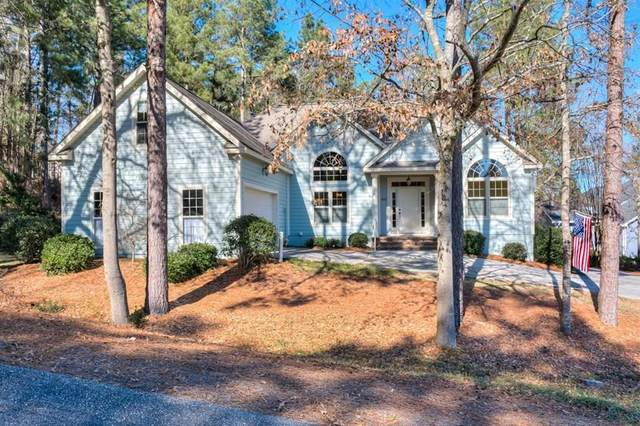 AIKEN, SC 29803 :: Tonda Booker Real Estate Sales