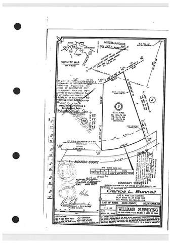 0 Amanda Court, AIKEN, SC 29803 (MLS #115267) :: The Starnes Group LLC