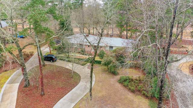 17 Inverness Street E, AIKEN, SC 29801 (MLS #115281) :: Tonda Booker Real Estate Sales