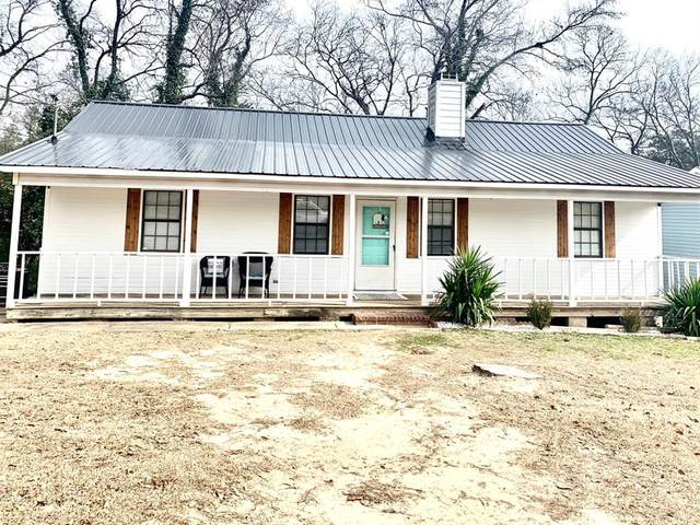 414 Catawba Road, NORTH AUGUSTA, SC 29841 (MLS #115282) :: Tonda Booker Real Estate Sales
