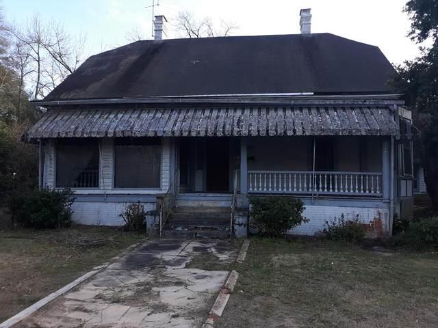 3297 Dexter Street, BLACKVILLE, SC 29817 (MLS #115316) :: For Sale By Joe | Meybohm Real Estate