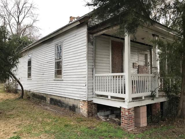 84 Church Street, WARRENVILLE, SC 29851 (MLS #115350) :: Shaw & Scelsi Partners