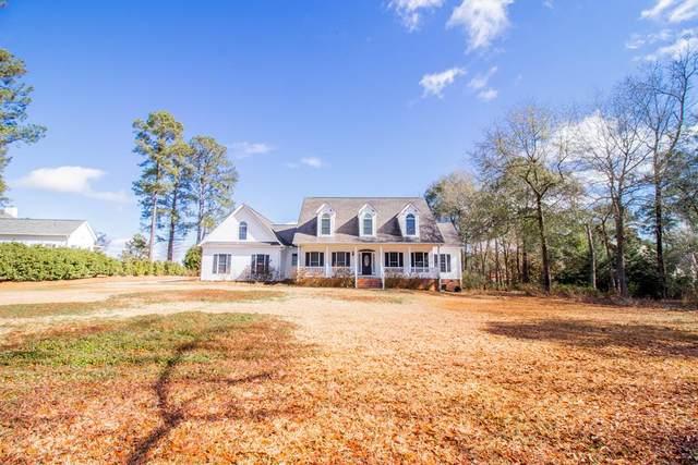 130 Flowing Well Road, WAGENER, SC 29164 (MLS #115400) :: For Sale By Joe | Meybohm Real Estate