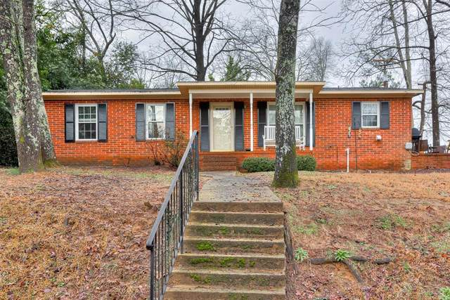 664 Glenmore Avenue, NORTH AUGUSTA, SC 29841 (MLS #115465) :: Shannon Rollings Real Estate