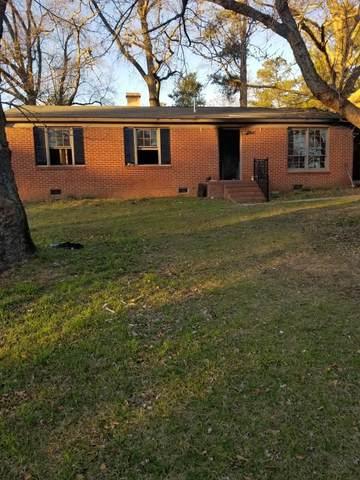 116 Rita Avenue, NORTH AUGUSTA, SC 29841 (MLS #115477) :: Fabulous Aiken Homes