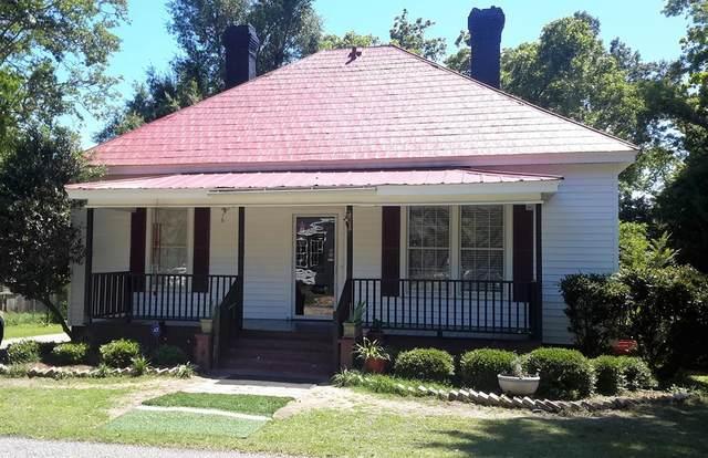303 Dicks Street, WILLISTON, SC 29853 (MLS #115492) :: For Sale By Joe | Meybohm Real Estate