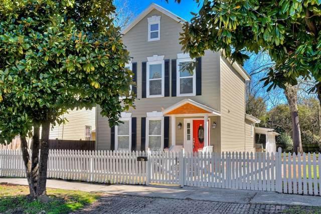 710 Crawford Avenue, AUGUSTA, GA 30904 (MLS #115494) :: For Sale By Joe | Meybohm Real Estate