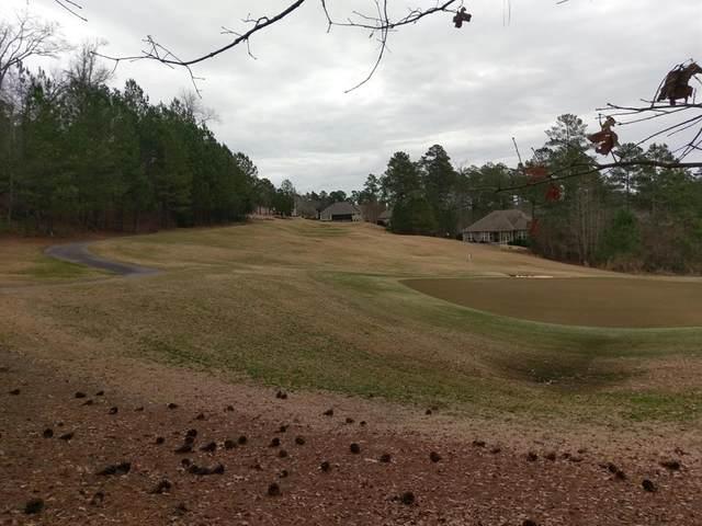 232 Golden Oak Drive, AIKEN, SC 29803 (MLS #115495) :: Shannon Rollings Real Estate