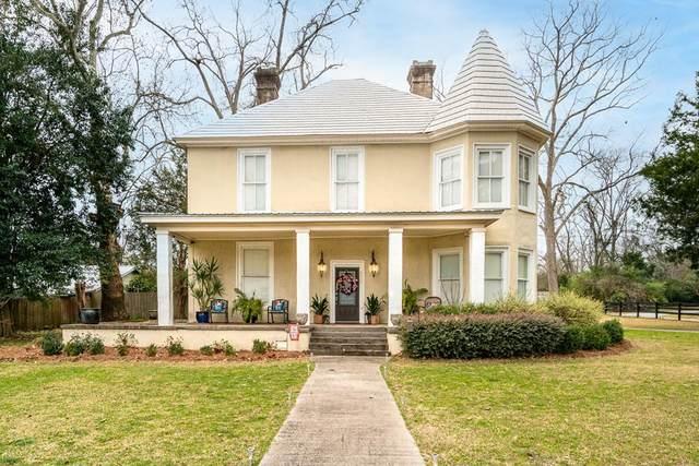 9433 Marlboro Avenue, BARNWELL, SC 29812 (MLS #115510) :: For Sale By Joe | Meybohm Real Estate