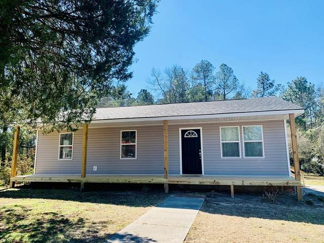 505 Florida Avenue, NEW ELLENTON, SC 29809 (MLS #115515) :: Shannon Rollings Real Estate