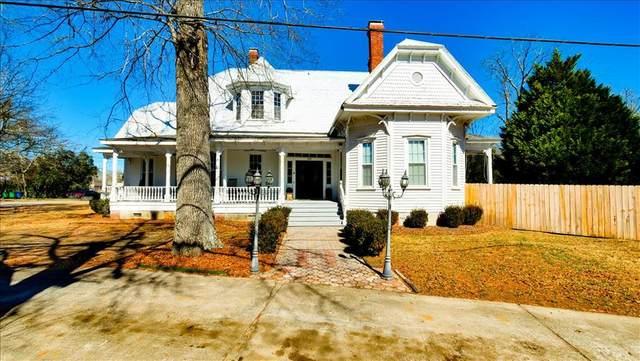 218 Edisto Street, JOHNSTON, SC 29832 (MLS #115523) :: For Sale By Joe | Meybohm Real Estate
