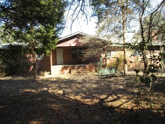1199 Weeks Road, WILLISTON, SC 29853 (MLS #115532) :: For Sale By Joe | Meybohm Real Estate