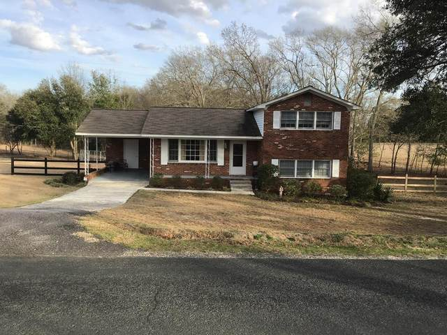 325 Clinton Church Road, SALLEY, SC 29137 (MLS #115581) :: Shannon Rollings Real Estate