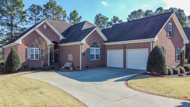 137 Fox Trace Court, AIKEN, SC 29803 (MLS #115585) :: The Starnes Group LLC