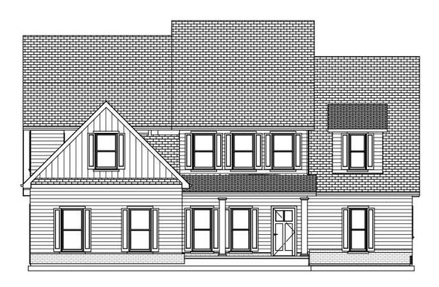 Lot 1 Stephens Road, NORTH AUGUSTA, SC 29860 (MLS #115588) :: Shaw & Scelsi Partners
