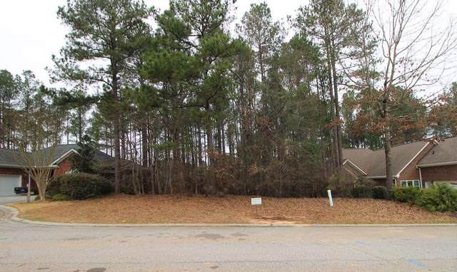 148 Foxtrace Court, AIKEN, SC 29803 (MLS #115605) :: The Starnes Group LLC