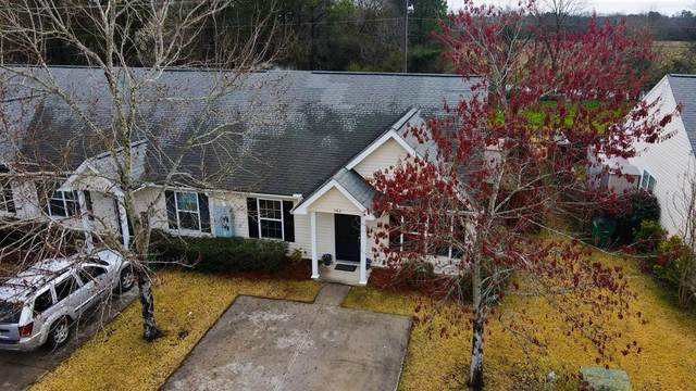 162 Bevington Drive, AIKEN, SC 29803 (MLS #115627) :: The Starnes Group LLC