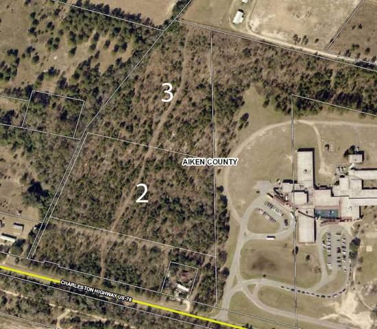 3731 (Lot 2) Charleston Hwy, AIKEN, SC 29801 (MLS #115647) :: The Starnes Group LLC