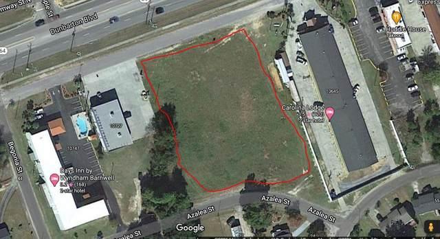 00 Dunbarton Blvd, BARNWELL, SC 29812 (MLS #115662) :: Shaw & Scelsi Partners