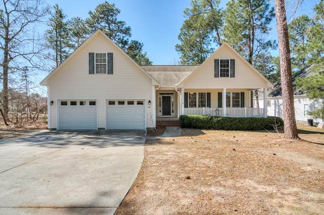 245 Town Creek Road, AIKEN, SC 29803 (MLS #115673) :: Shannon Rollings Real Estate