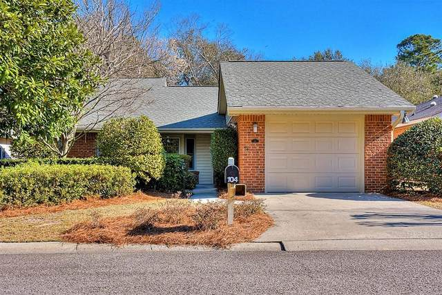104 Willow Leaf Court, AIKEN, SC 29801 (MLS #115749) :: Fabulous Aiken Homes