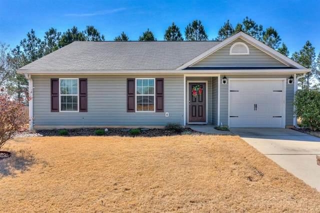 3146 St Charles Avenue, AIKEN, SC 29801 (MLS #115821) :: Fabulous Aiken Homes