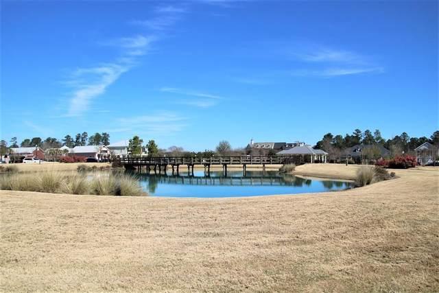 Lot 57 Society Hill Drive, AIKEN, SC 29803 (MLS #115850) :: Fabulous Aiken Homes