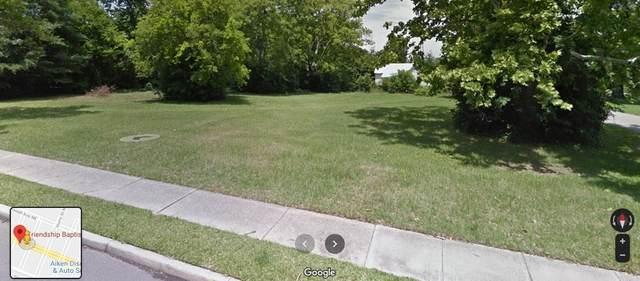 113 Sumter Street, AIKEN, SC 29801 (MLS #115852) :: Shaw & Scelsi Partners
