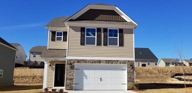 815 Delta Lane, AIKEN, SC 29801 (MLS #115855) :: Fabulous Aiken Homes