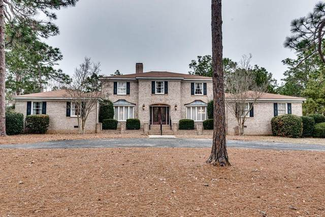 1745 Citation Drive, AIKEN, SC 29803 (MLS #115960) :: Fabulous Aiken Homes