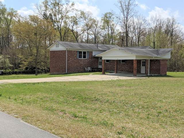 104 East Hill Drive, JOHNSTON, SC 29832 (MLS #116019) :: RE/MAX River Realty